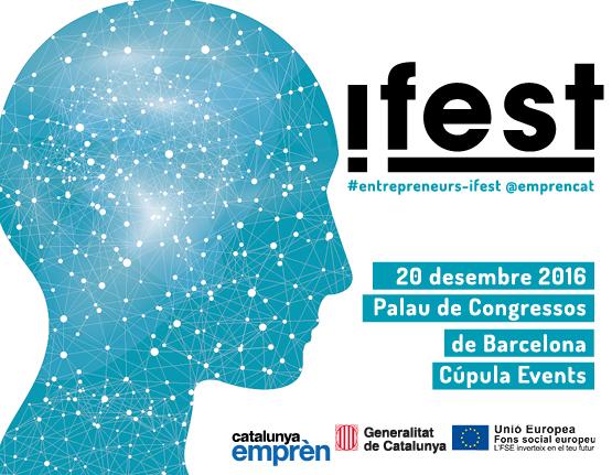 l'iFest: la festa de la tecnologia, la ciència i la innovació