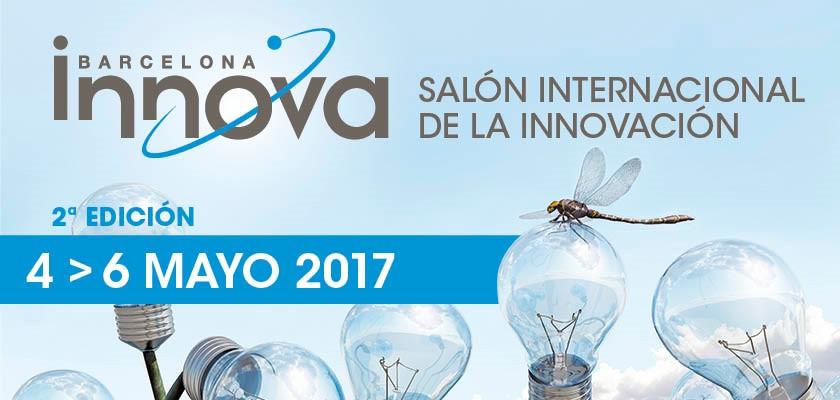 Ets inversor? Vine al Fòrum d'Inversió del Saló Barcelona Innova.