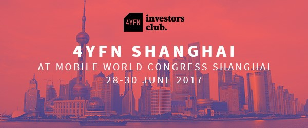 Discover the Chinese startup ecosystem!