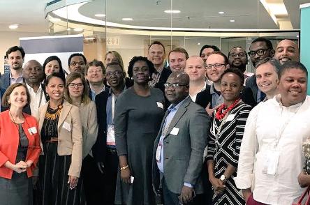 La xarxa Africana de Business Angels comença a funcionar amb el suport de la xarxa catalana BANC