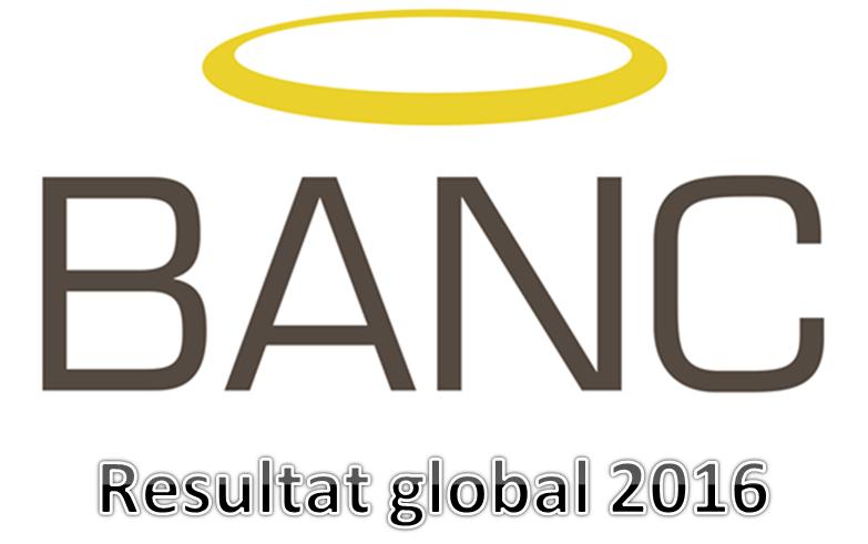 BANC impulsa un nou record de finançament de 2,61 M€