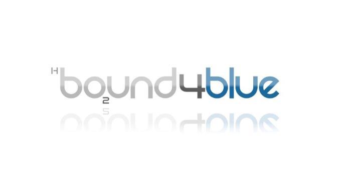 Bound4blue