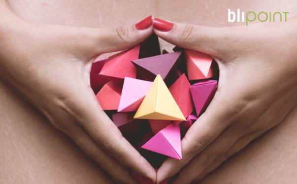 (Català) Blipoint, la red social para amantes de la fotografía, te invita al evento MyWorld