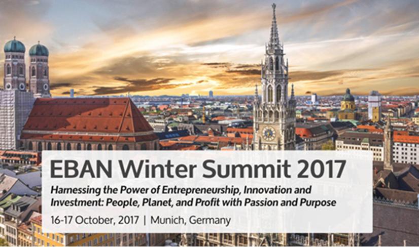 EBAN Winter Summit 2017 (16-17 Octubre)
