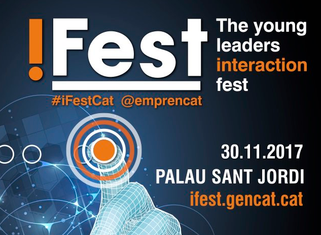 iFest: The young leaders interaction fest