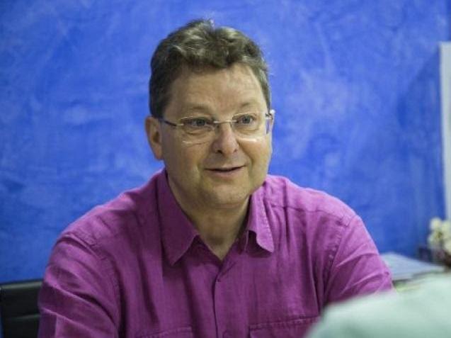 L'audiència d'EuroNews tria a Albert Colomer, director de BANC, personalitat empresarial de l'any