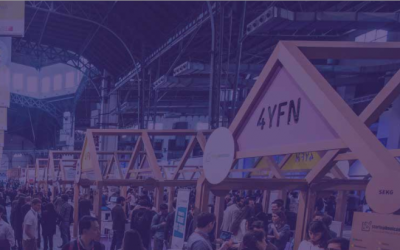 4YFN – The EBAN pitching session will be on Wednesday