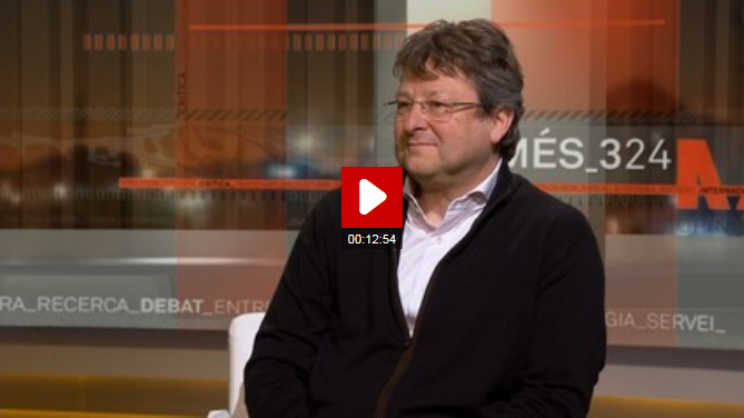 Entrevista a Albert Colomer, emprenedor i Business Angel
