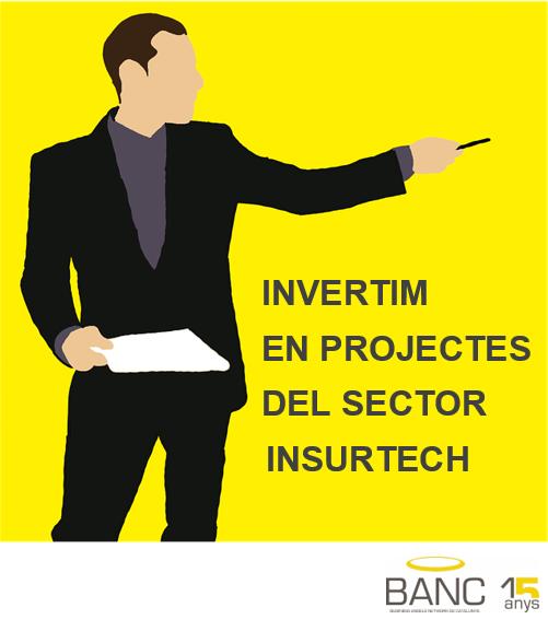 (Català) El sector Insurtech, la revolució tecnològica al món de l'assegurança