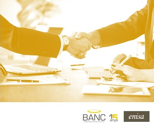(Català) BANC t'ajuda amb la gestió i tramitació d'ajudes ENISA