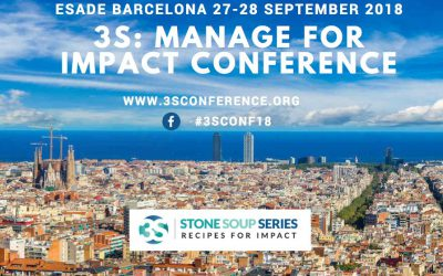 (English) 3S IMPACT CONFERENCE