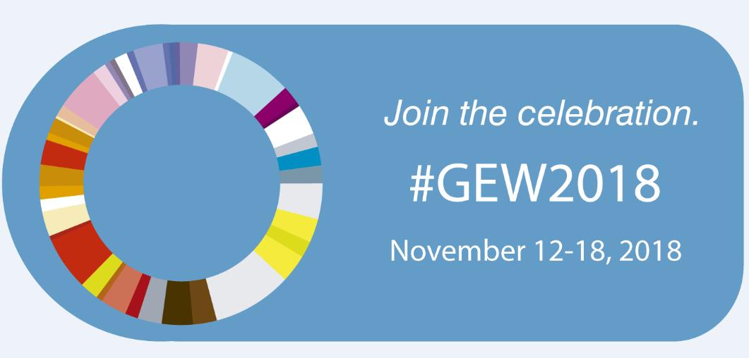 GEW.Global Entrepreneurship Network.