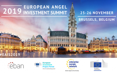 BANC will be present at the EAIS congress in Brussels