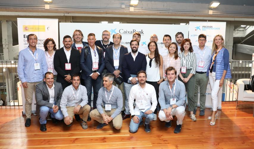 (Català) Tens una startup innovadora? Participa en Els Premis EmprenedorXXI