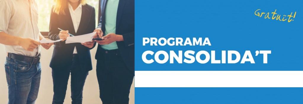 Llega una nueva edición del programa subvencionado para autónomos Consolida't