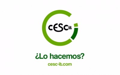 CESC-IT consigue un ICO-Covid 19