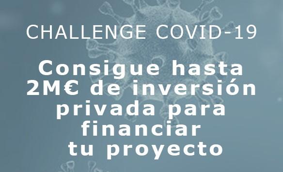 (Català) BANC col.labora amb el Challenge COVID19