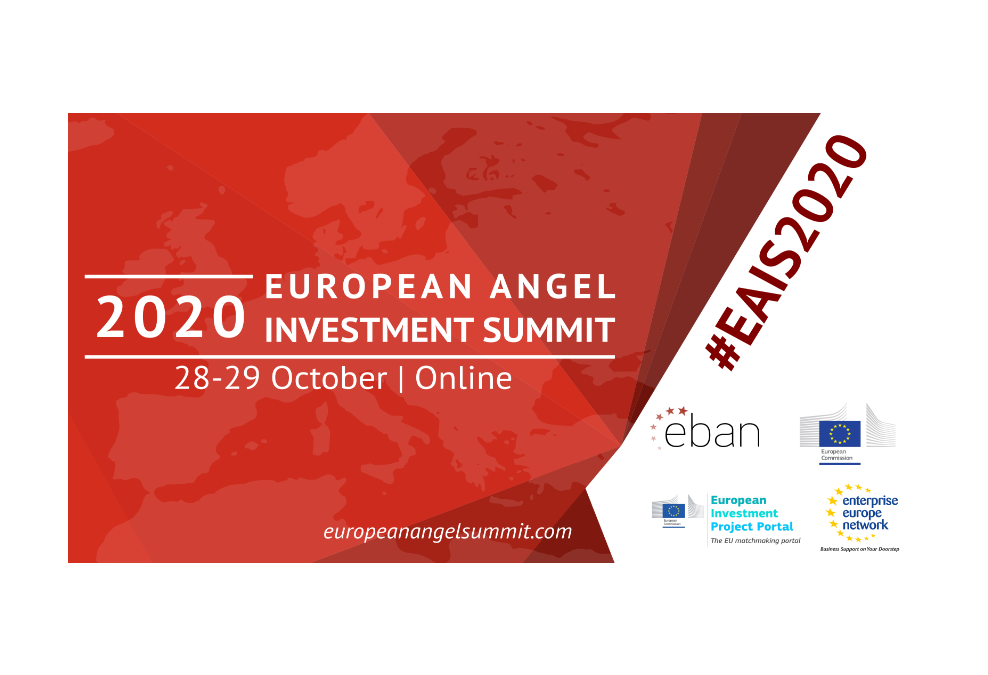 EUROPEAN ANGEL INVESTMENT SUMMIT 2020