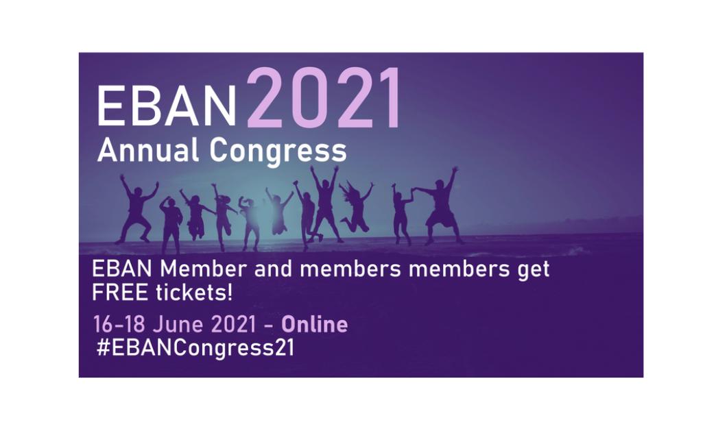 EBAN CONGRESS 2021