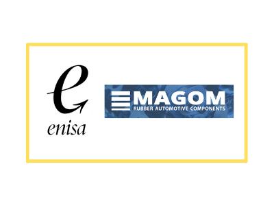 Presentació a ENISA del projecte MAGOM